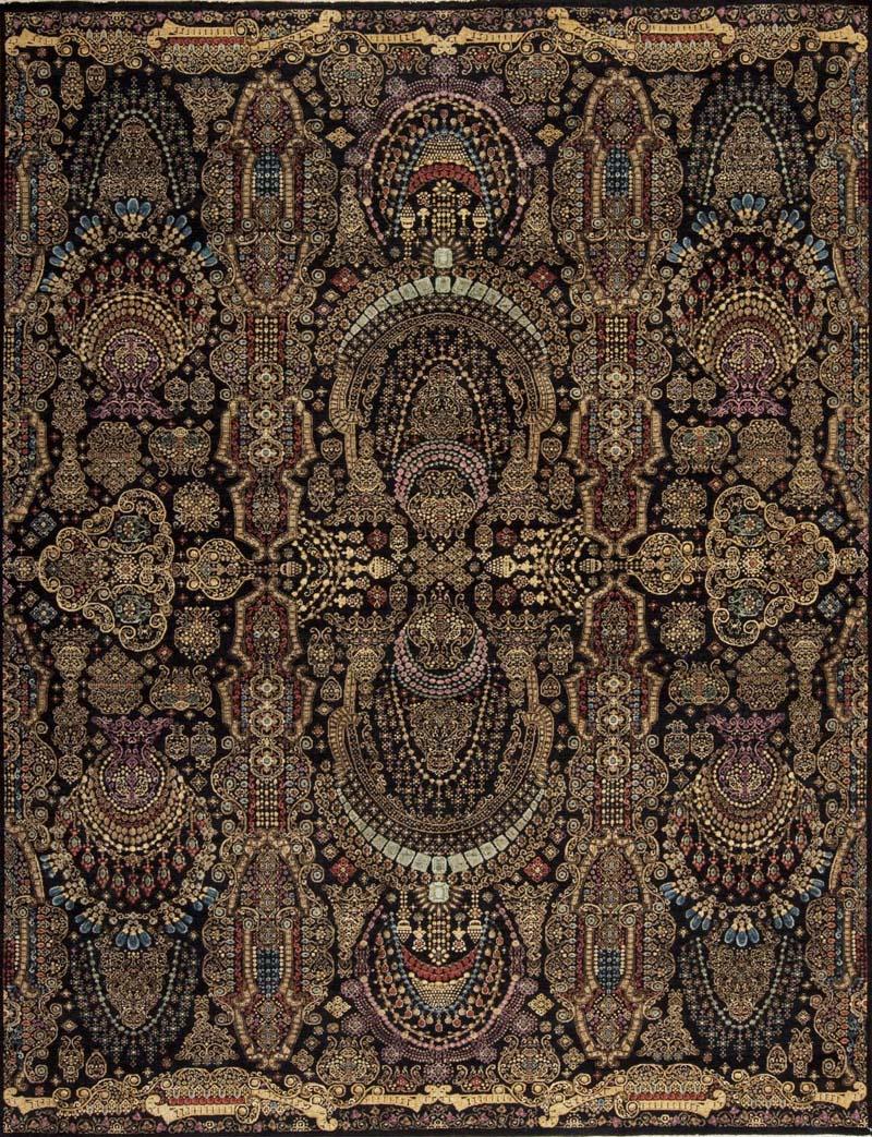 Oriental Rugs Old Vs New