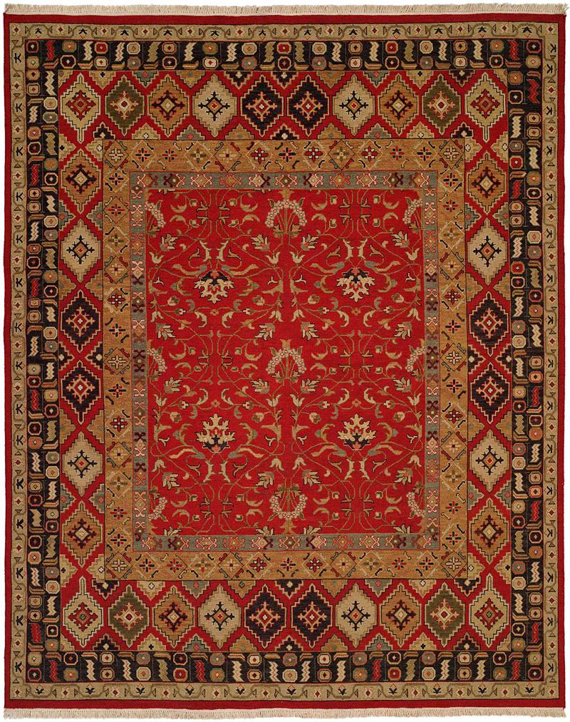 tribal-rug